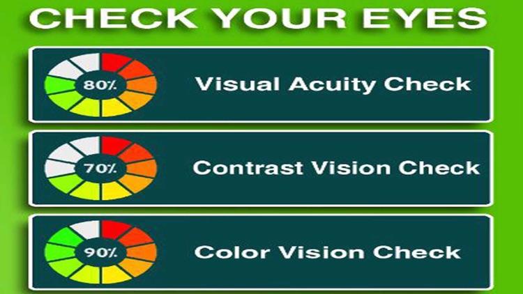 Eyes Checker screenshot-3