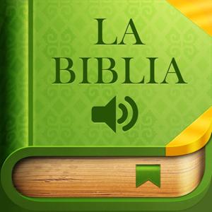 Biblia Reina Valera Audiolibro app