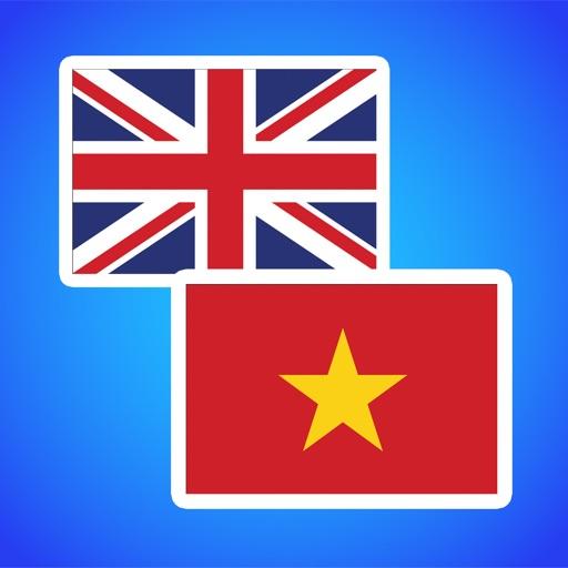 Vietnamese English Translator.