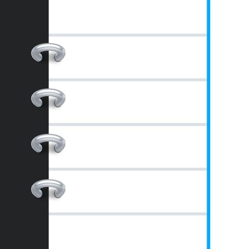 Notebooks – Write and Organize