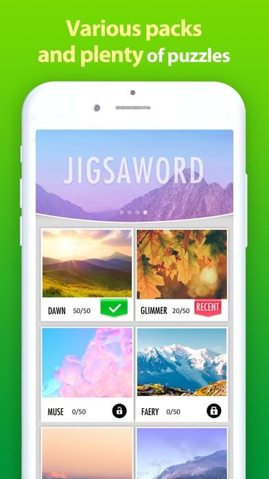 Jigsaword