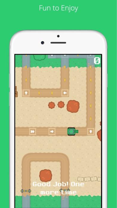GoGo Tank Premium screenshot #3