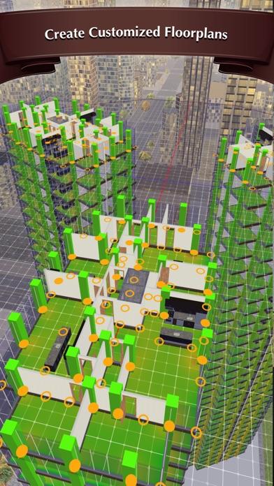 Skyscraper 4D - AppRecs
