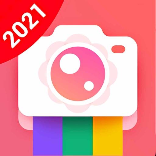 Bloom Camera -  Selfie 2021