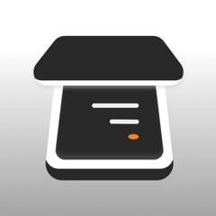 Scanner App · Scanner