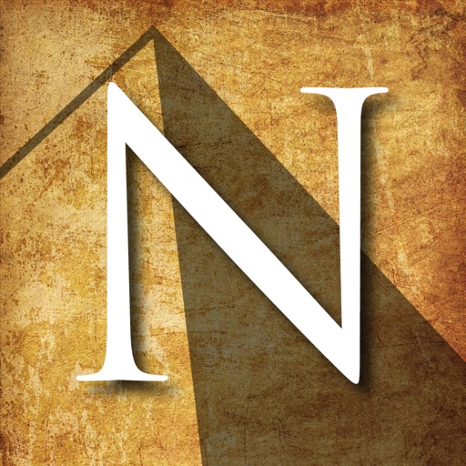 Nile Magazine icon