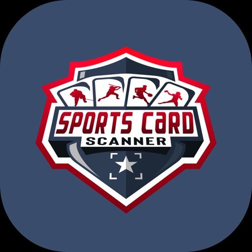 Sports Card Scanner
