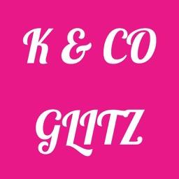 K & CO GLITZ
