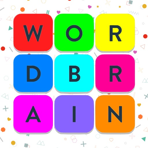 Word Brain Puzzle - Word Game