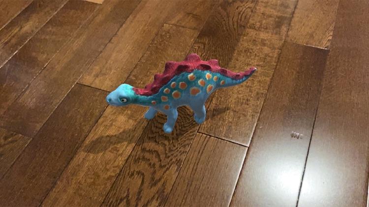 Dino Dana: Dino Player screenshot-5