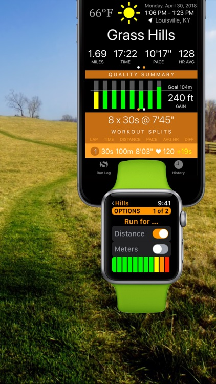 Sub4 for Distance Runners screenshot-4
