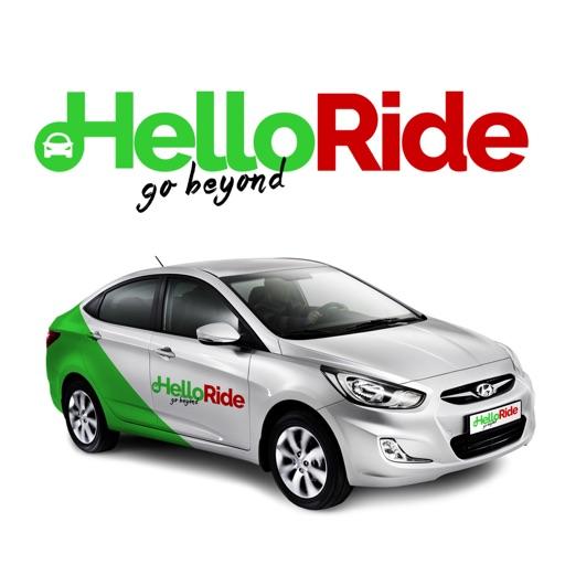Hello Ride Driver