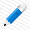 Notes Writer Pro - iPadアプリ