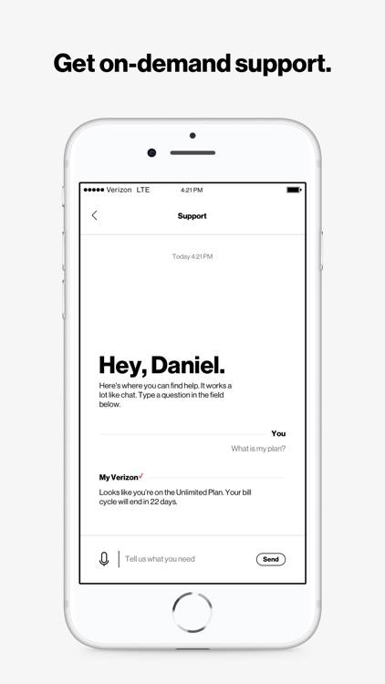 My Verizon screenshot-4