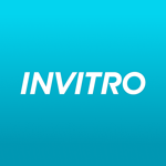 INVITRO — медицинские анализы на пк