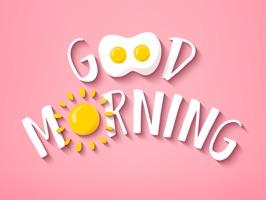 Good Morning Wish & Greets App