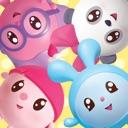 BabyRiki: Smart Baby Games 1+