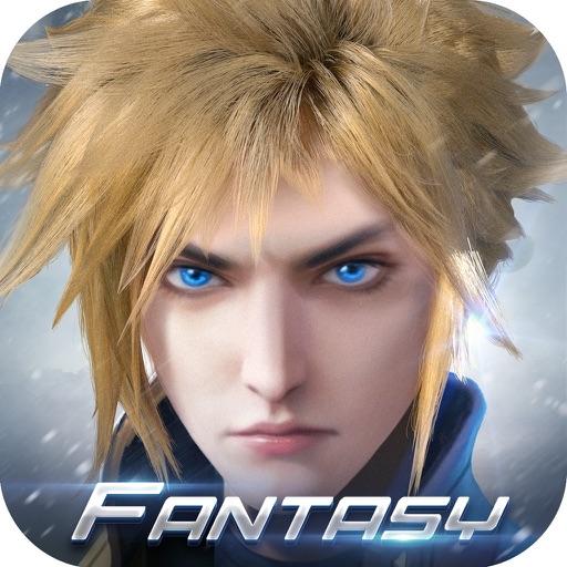 天堂幻想-RPG高品质动作手游