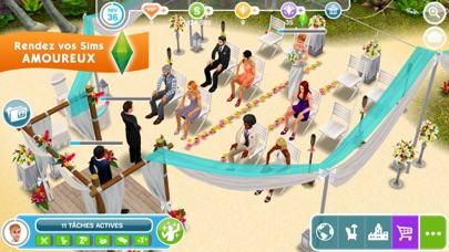 Les Sims Freeplay sur iPad-capture-7