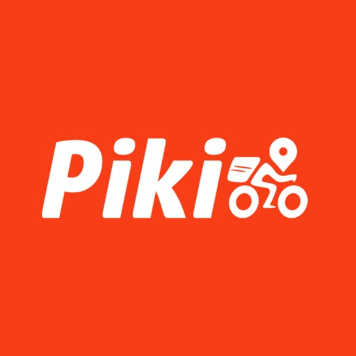 Piki: Food, Drinks & Groceries