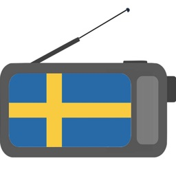 Sweden Radio Station: Swedish