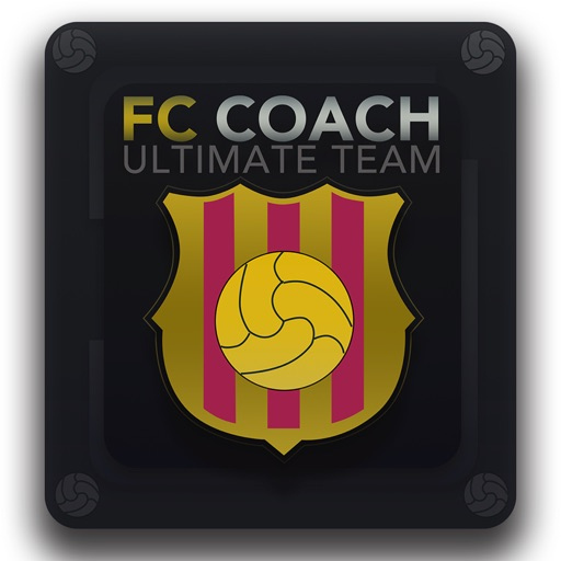 FC COACH ULTIMATE TEAM