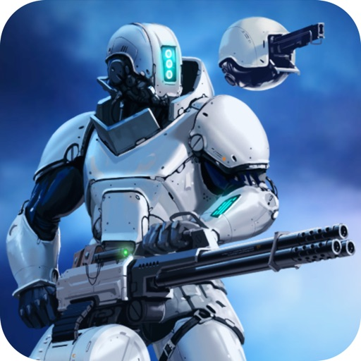 Image result for CyberSphere: Sci-fi Shooter png