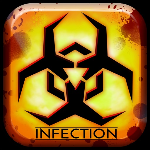 Infection Bio War