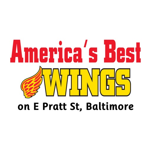 Americas Best Wings icon