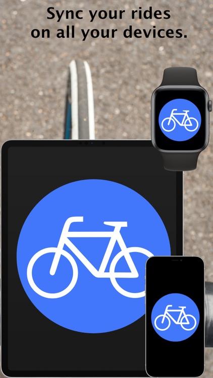 CycleMaps screenshot-4