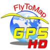 Marine GPS FlyToMap HD