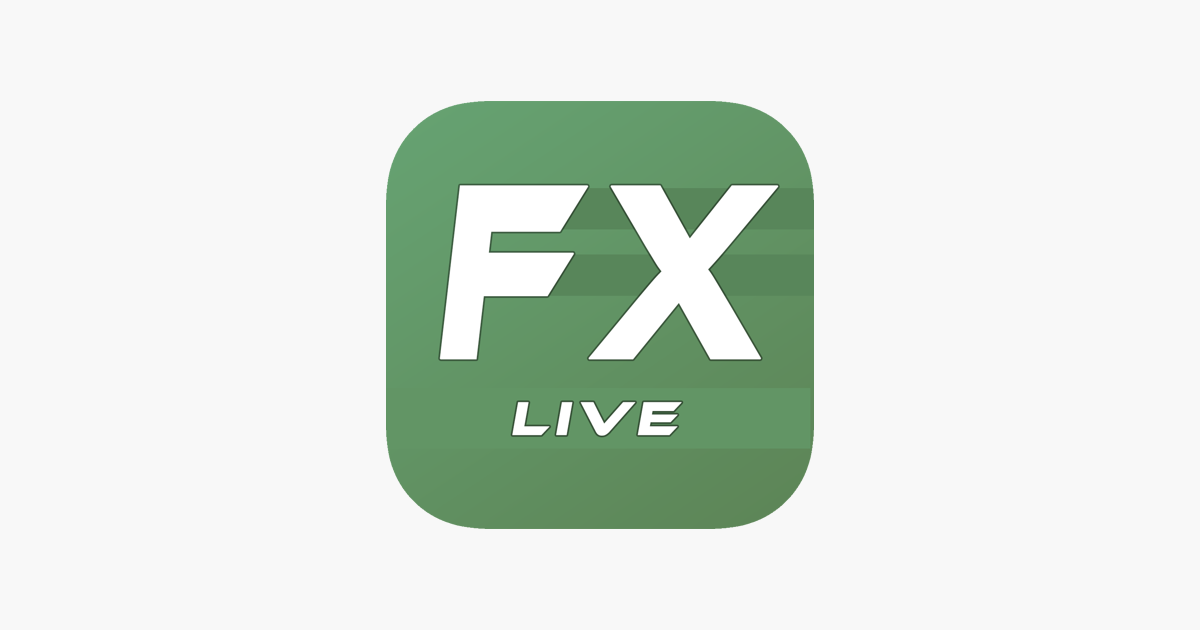 Live Fx Rates On The