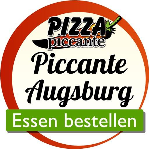 Pizza Piccante Augsburg