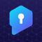App Icon for TrustKeys Pro App in Romania App Store