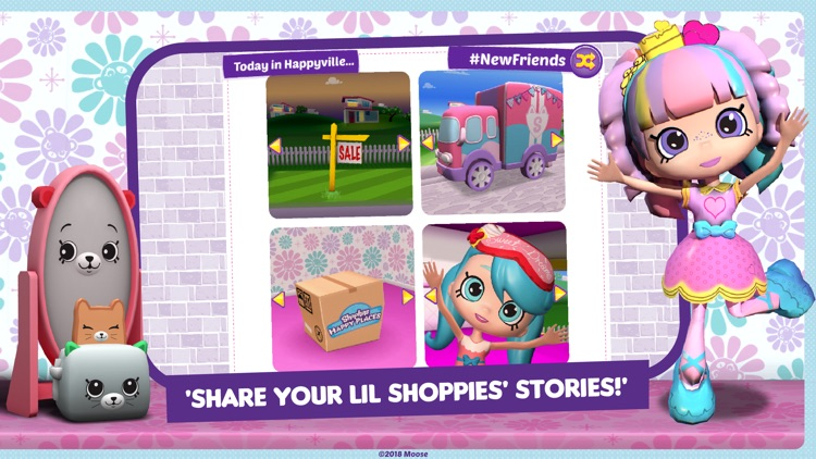 Shopkins Happy Places screenshot-4