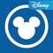 App Icon for My Disney Experience App in Azerbaijan App Store
