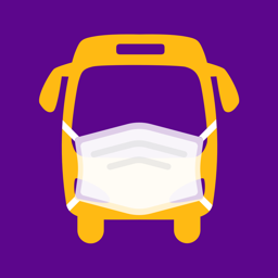 Ícone do app ClickBus - Passagens de Ônibus