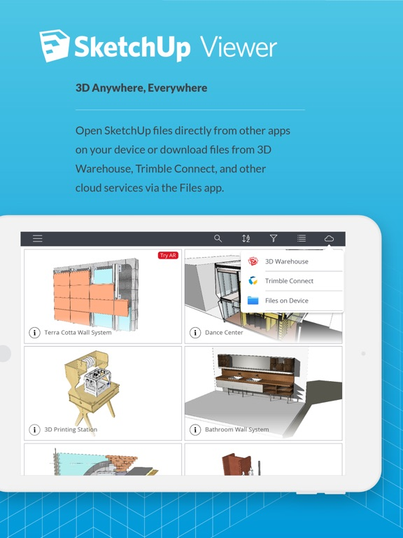 SketchUp Viewer | App Price Drops