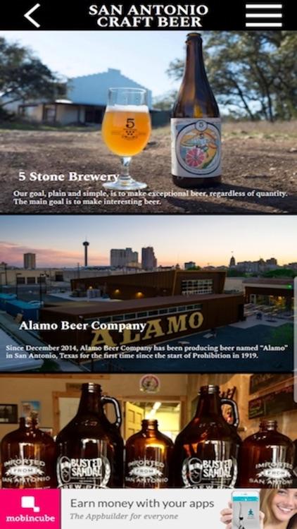 San Antonio Craft Beer screenshot-4