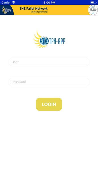 点击获取TAPP - THE Pallet Network App