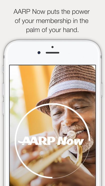 AARP Now screenshot-0