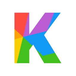 Ícone do app KEV: White Balance Meter
