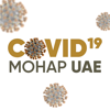 COVID-19 UAE - Ministry of Health UAE