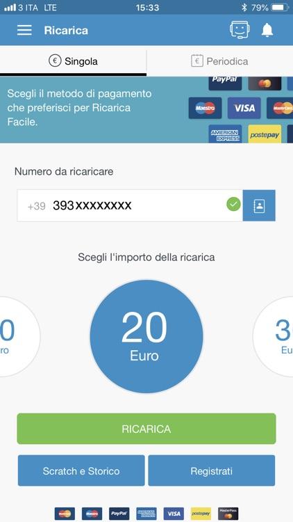 Area Clienti 3 screenshot-3
