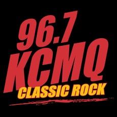 KCMQ (96.7FM)