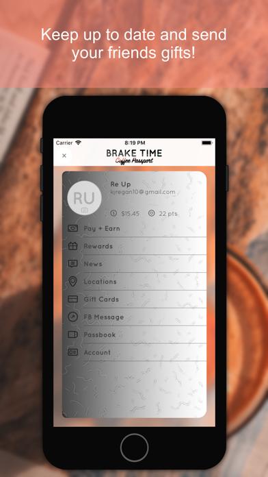 点击获取Brake Time - The Brake Room