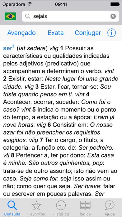 Michaelis Escolar Portuguêsのおすすめ画像1
