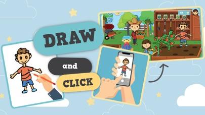 Lila's World:Create Play Learn screenshot 7