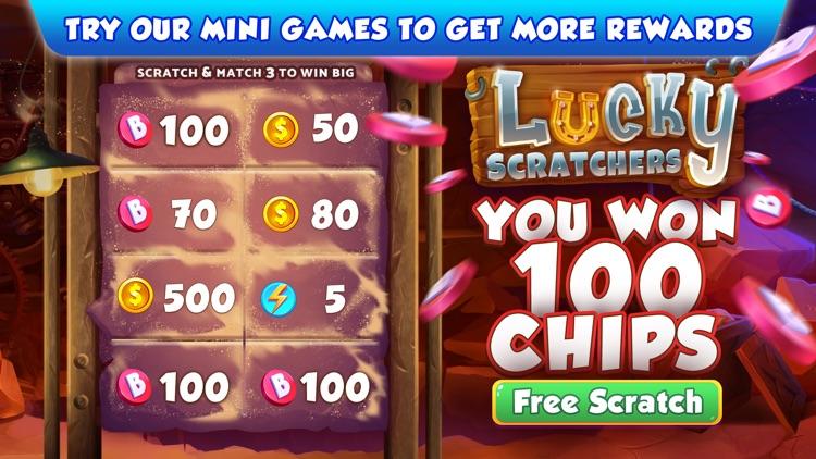 Bingo Bash: Live Bingo Games screenshot-5