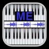 ME MIDI Sampler - iPhoneアプリ